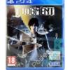 Gra PS4 Judgment