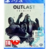 Gra PS4 Outlast Trinity