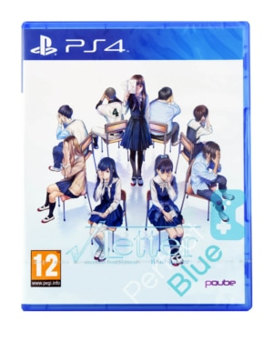 Gra PS4 Root Letter