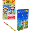 Gra Nintendo Switch Super Mario Maker 2 Limited Edition + Steelbook + Stylus