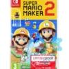 Gra Nintendo Switch Super Mario Maker 2 Limited Edition