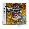 Gra Nintendo DS Wario Master of Disguise