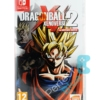 Gra Nintendo Switch Dragon Ball Xenoverse 2