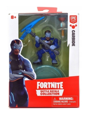 Figurka Fortnite Battle Royale Collection - Carbide