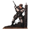 Figurka Solid Snake / Metal Gear Solid