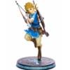 Figurka Link / The Legend Of Zelda: Breath of the Wild