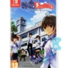 Gra Nintendo Switch Kotodama: The 7 Mysteries of Fujisawa