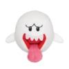 Gadżet Pluszowa Maskotka Nintendo Super Mario – Boo – 15cm