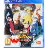 Gra PS4 Naruto Ultimate Ninja Storm 4 Road Boruto