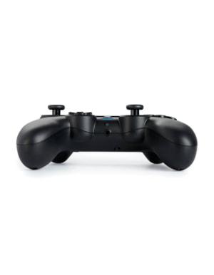 Nacon Kontroler Bezprzewodowy Asymetryczny PS4 - Czarny