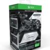 PDP Pad Kontroler Przewodowy Deluxe – Xbox One / PC – Czarny Moro