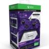 PDP Pad Kontroler Przewodowy Deluxe – Xbox One / PC – Fioletowy