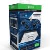 PDP Pad Kontroler Przewodowy Deluxe – Xbox One / PC – Niebieski Moro