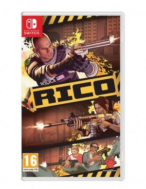 Rico Gra Nintendo Switch 1