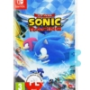Gra Nintendo Switch Team Sonic Racing PL
