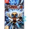Gra Nintendo Switch The Binding of Isaac Afterbirth+