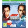 Gra Xbox One F1 2019 Anniversary Edition / Napisy PL