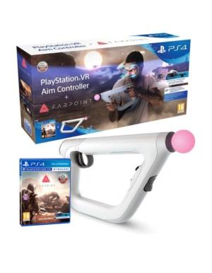 Gra PS4 VR Farpoint + Aim Controller