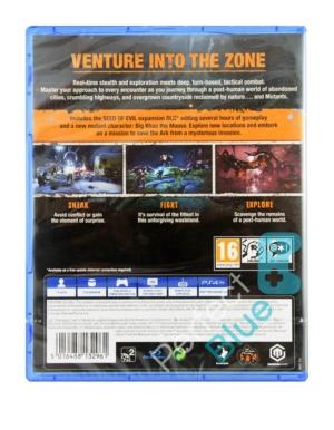 Gra PS4 Mutant Year Zero: Road to Eden - Deluxe Edition