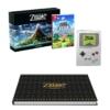 Gra Nintendo Switch The Legend of Zelda Links Awakening Limited Edition