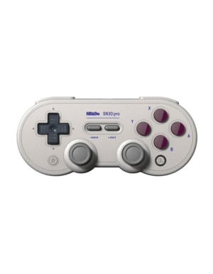 8Bitdo SN30 Pro Controller G Classic Edition / Switch, PC, Android