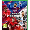 Gra Xbox One eFootball PES 2020 + MyClub Content
