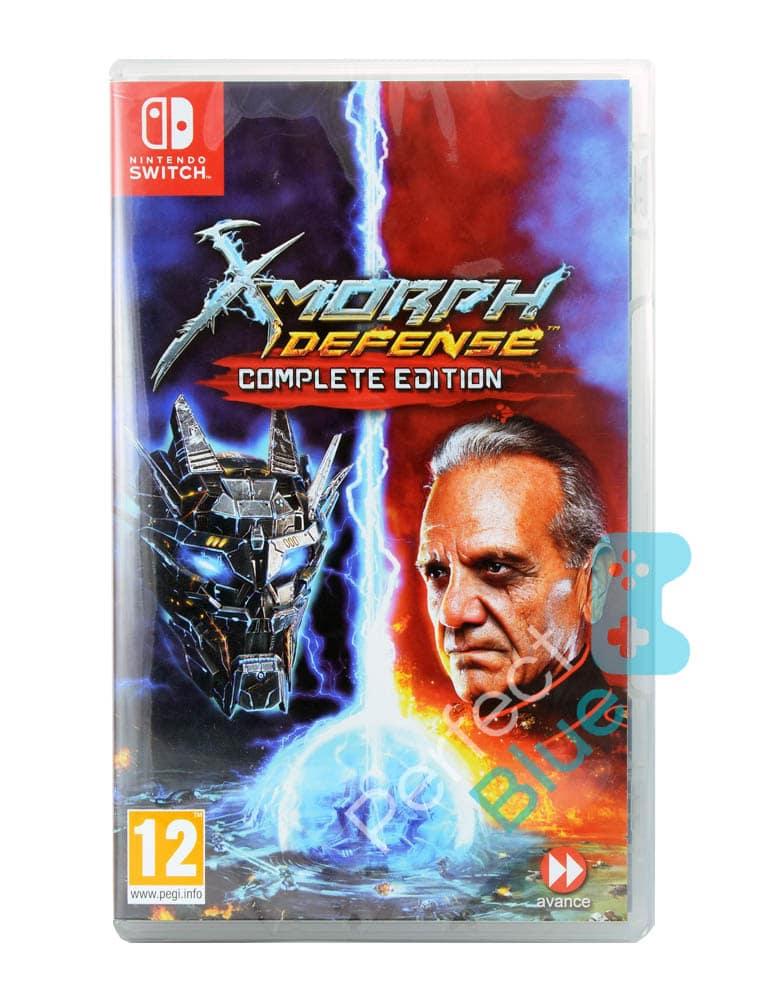 Gra Nintendo Switch X-Morph: Defense - Complete Edition