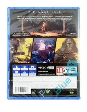 Gra PS4 A Plague Tale: Innocence PL