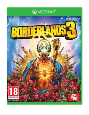 Gra Xbox One Borderlands 3