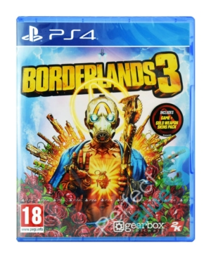 Gra PS4 Borderlands 3