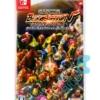Gra Nintendo Switch Capcom Belt Action Collection