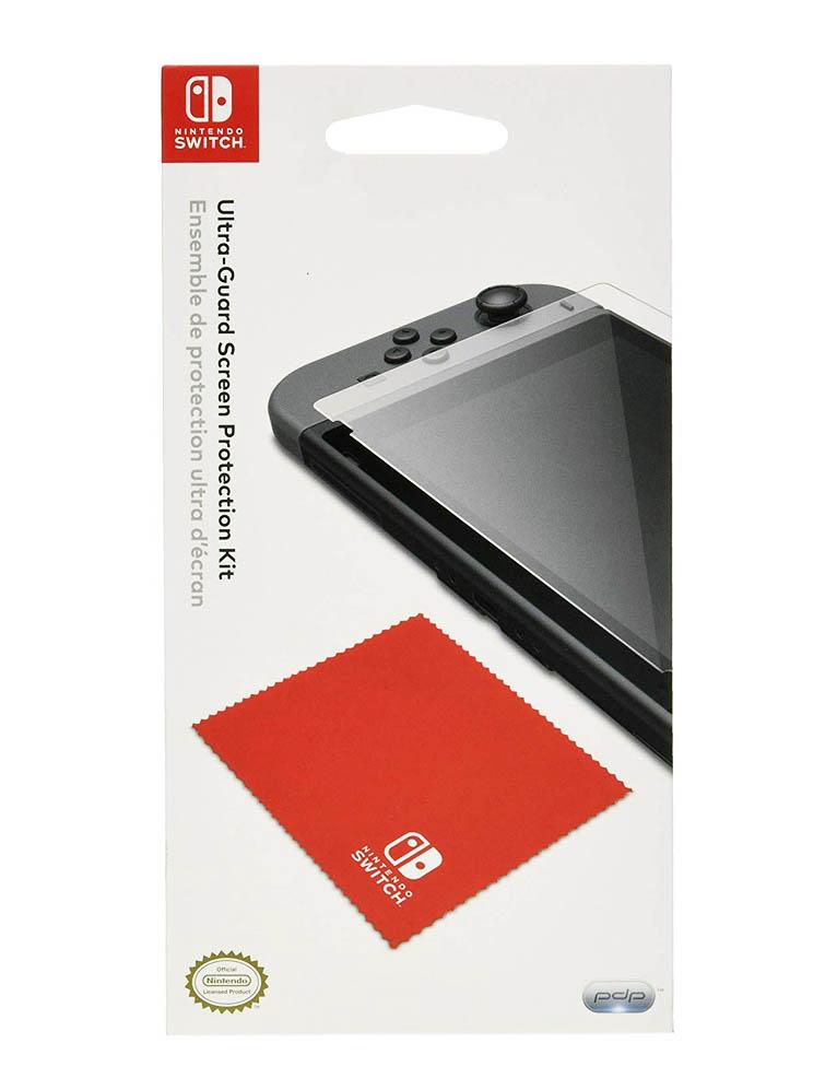 PDP Folia na Ekran Konsoli Nintendo Switch - Ultra Guard