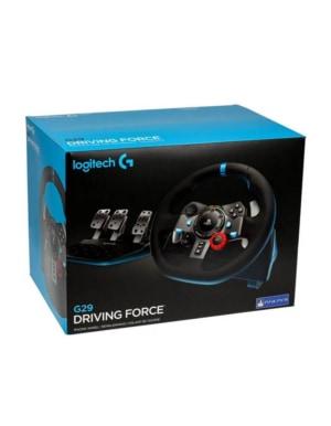 Kierownica Logitech G29 - PS4 / PS3 / PC