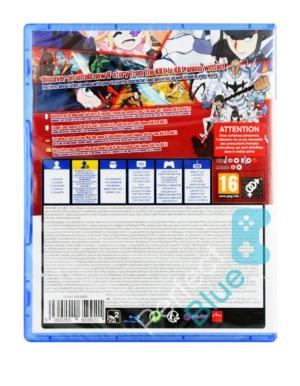 Gra PS4 Kill la Kill: IF