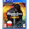Gra PS4 Kingdom Come Deliverance Royal Edition / Edycja Royal