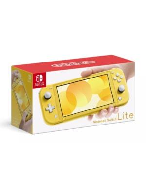 Konsola Nintendo Switch Lite / Yellow / Żółta