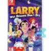 Gra Nintendo Switch Leisure Suit Larry Wet Dreams Don't Dry