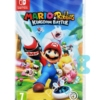 Gra Nintendo Switch Mario + Rabbids Kingdom Battle