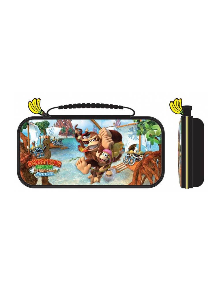 BIG BEN Etui Pokrowiec - Nintendo Switch - Donkey Kong