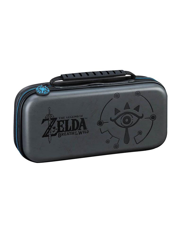 BIG BEN Etui Pokrowiec - Nintendo Switch - Zelda Sheikah Eye