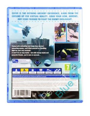 Gra PS4 QuiVr