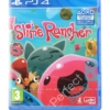 Gra PS4 Slime Rancher