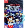 Gra Nintendo Switch South Park The Fractured But Whole