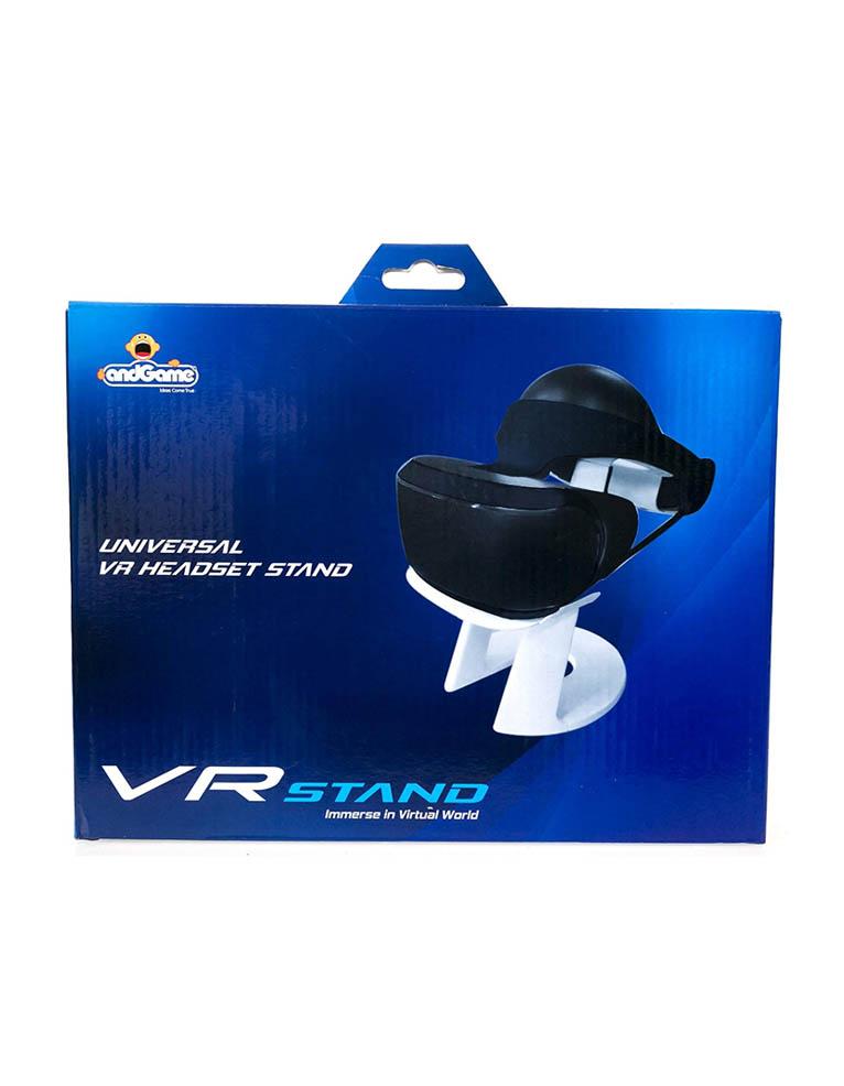 Stojak na okulary Sony VR AndGame