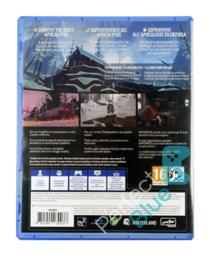 Gra PS4 The Long Dark