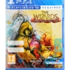 Gra PS4 VR The Wizards - Enhanced Edition