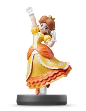 Figurka Amiibo - Super Smash Bros. Collection - Daisy No. 71
