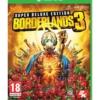 Gra Xbox One Borderlands 3 Super Deluxe Edition