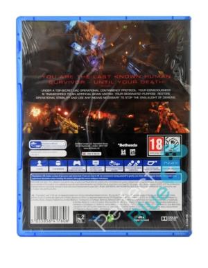 Outlet / Gra PS4 VR Doom VFR / Repack