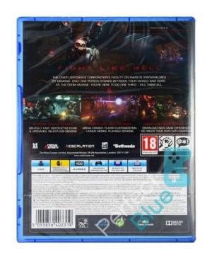 Gra PS4 Doom PL